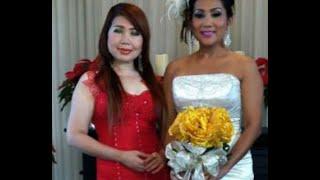 ampor tevi wedding | ampor tevi 2014 | ampor tevi husband | cambodian wedding in america