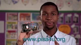 PISA4U - Global Professional Development for Teachers. FREE.subs