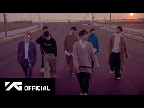 iKON - '이별길(GOODBYE ROAD)' MV