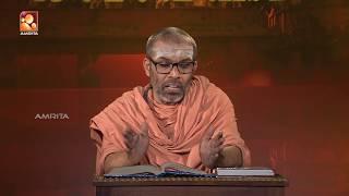 Ramayanam | Swami Chidananda Puri | Ep:75 | Amrita TV