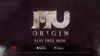 MU Origin 15 Second Gameplay Trailer