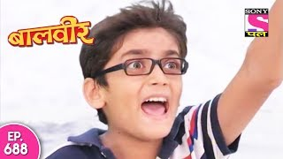 Baal Veer - बाल वीर - Episode 688 - 14th August, 2017