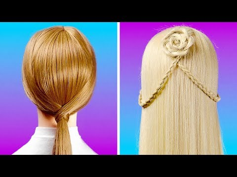 Xxx Mp4 30 FANCY HAIRSTYLES FOR ANY OCCASION 3gp Sex