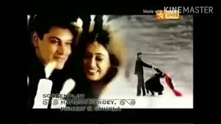 KASAUTI ZINDAGI KI Star Plus Serial Song| Status | Anurag Prerna Love song