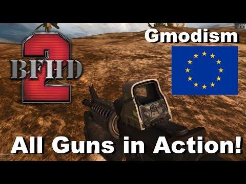 Xxx Mp4 BFHD PRO 2 All Weapons Shown In Action EU European Union 3gp Sex