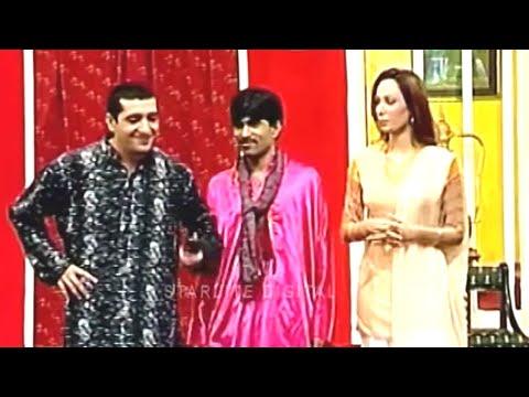Xxx Mp4 Best Of Zafri Khan And Sajan Abbas New Pakistani Stage Drama Full Comedy Funny Clip 3gp Sex