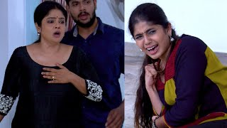 Thatteem Mutteem | EPI - 134 Domestic Violence against Vasavadatha...! | Mazhavil Manorama