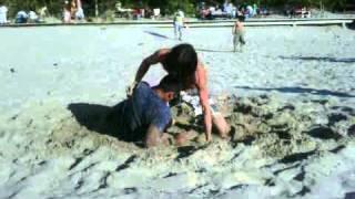 Wrestling @ Wasaga Beach 7