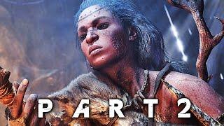 Far Cry Primal Walkthrough Gameplay Part 2 - Sayla (PS4)