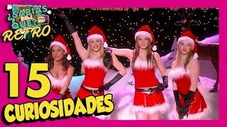 15 Curiosidades de Chicas Pesadas (Mean Girls) - Retro #2| Popcorn News