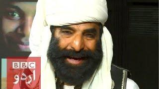 Akhtar Chanal Zahri Interview.BBC Urdu
