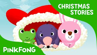 The Mitten   Christmas Stories   PINKFONG Story Time for Children