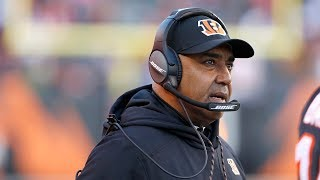 Marvin Lewis, Bengals Reportedly Parting Ways After Season | Stadium