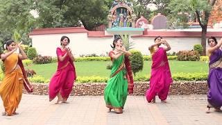 DJ Duvvada Jagannadham    Video songs    Gudilo Badilo Madilo Vodilo    Dayananda sagar Institutions