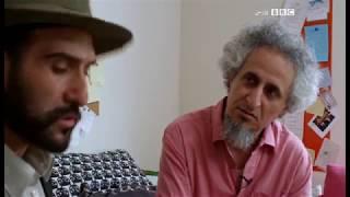 بلور بنفش - یک روز با محسن نامجو - بخش دوم؛ نسخه ویژه اینترنت