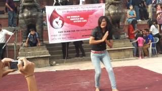 Nepali Hot Dance.....