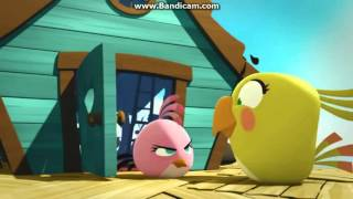 Angry Birds Stella Ep.9