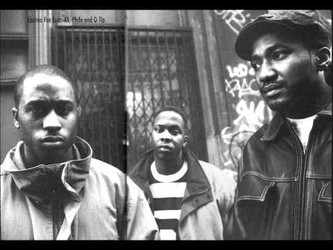 A Tribe Called Quest - That Shit (feat. Jay Dee)