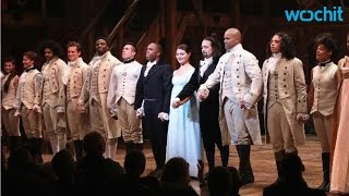 """Hamilton"" Released ""Wait For It"" Acapella Video"