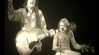 Flaming Youth (Phil Collins) 1970.05.14 (Pre-Genesis) Holland (Black & White)