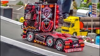 Awesome R/C trucks and more! Fantastic RC models!