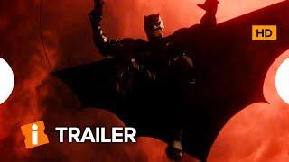 Liga da Justiça   Trailer 3 Legendado Comic Con