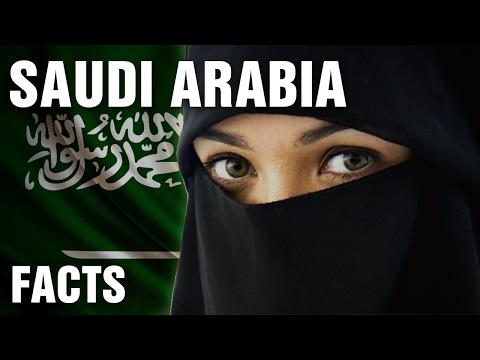 12 Unbelievable Facts About Saudi Arabia