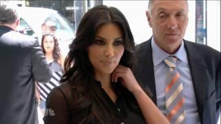 Kim Kardashian on The Apprentice (11/11/10) - HD