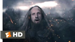 Clash of the Titans (2010) - Declaring War Against the Gods Scene (1/10) | Movieclips