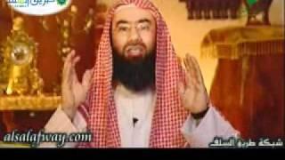 الشيخ نبيل العوضي قصة ذو القرنين