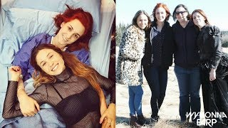 Wynonna Earp 2x10 Behind The Scenes