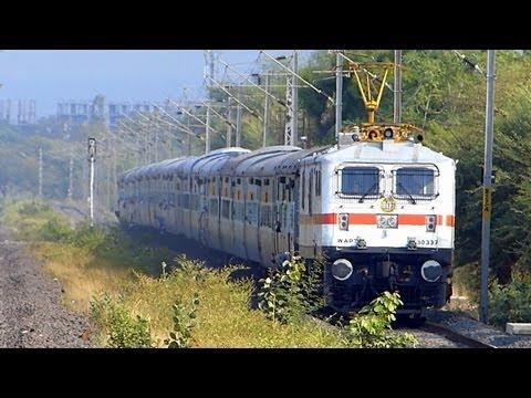 12721 Dakshin Superfast Express