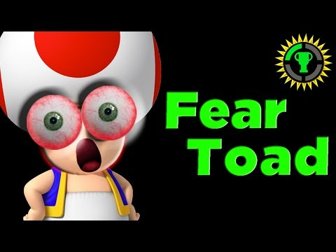 Game Theory: Toad's DEADLY Secret (Super Mario Bros.)