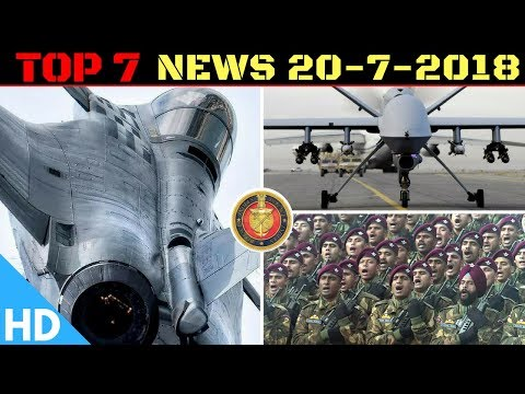 Xxx Mp4 Indian Defence Updates MMRCA Trials Special Forces Upgrade Guardian Drone India 1st Tracking Ship 3gp Sex