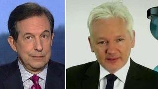 Wallace: Assange