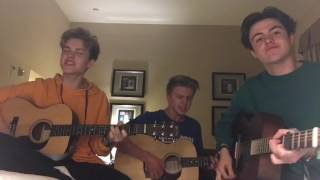 Galway Girl - Ed Sheeran (Cover By New Hope Club)