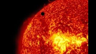 venus- The HOTTEST  PLANET in HINDI