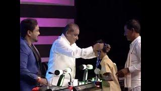 ಸರಿಗಮಪ ಸೀಸನ್ 14 : ಸ್ಪರ್ಧಿ ಸೃಜನ್ ಪಟೇಲ್ ಹಿಂದಿದೆ ಕಣ್ಣೀರಿನ ಕಥೆ | Filmibeat Kannada