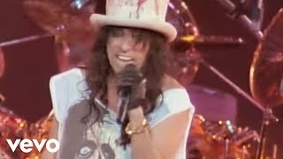 Alice Cooper - School's Out (from Alice Cooper: Trashes The World)