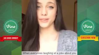 Vines Girl Fail   Try Not To Laugh Challenge #3   Vine HOT TV   YouTube