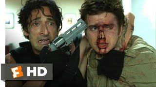 American Heist (2014) - Frankie's Sacrifice Scene (9/10) | Movieclips