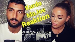 Kurdo x MaJoe - Mike Tyson feat. Muhammed Ali / Reaktion | Lisha&Lou