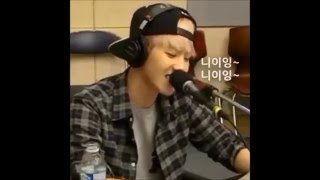 EXO - FUNNY MOMENT 1