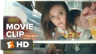The Girl in the Photographs Movie CLIP - Janet is Taken (2016) - Kal Penn Horror Movie HD