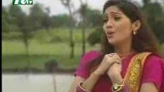 Aaj fire na gele - Topon choudhury & Mitali Mukharjee