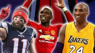 Top 15 Most Valuable Sports Teams In The World 2017