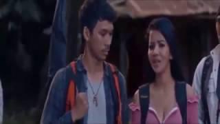 Film Horor Indonesia - Air Terjun Bukit Perawan