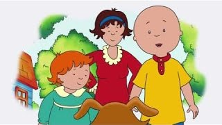 ᴴᴰ BEST ✓ Caillou 501 - Caillou