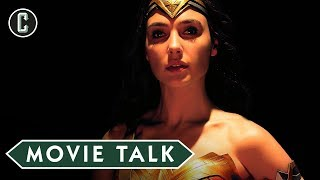 Gal Gadot Refuses Wonder Woman 2 Unless WB Cuts Ratner - Movie Talk