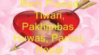 Kehi Dina Paina Maileta Khuman Adhikari. (Animation)